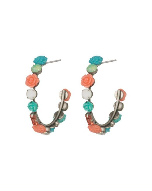 DANNIJO - Multicolor Wonder Earrings - Lyst