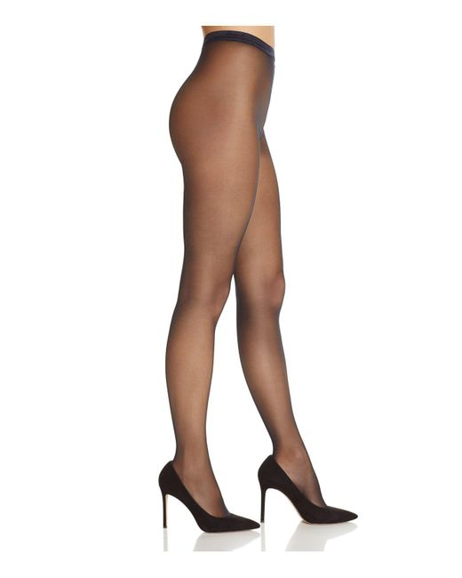 Fogal | Blue Caresse 20 Denier Tights | Lyst