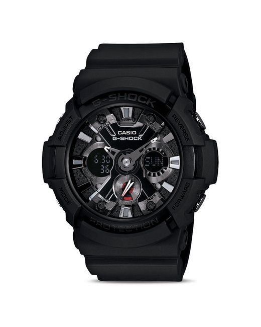 G-Shock | Black 55.1mm for Men | Lyst