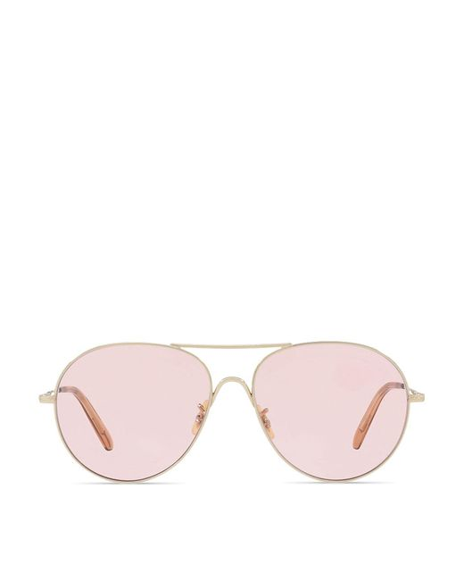 Oliver Peoples | Pink 58mm | Lyst