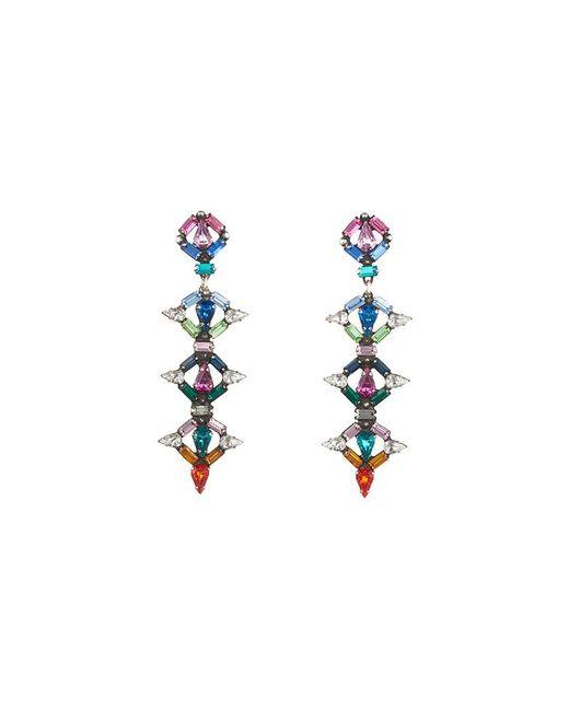 DANNIJO - Multicolor Kosma Earrings - Lyst