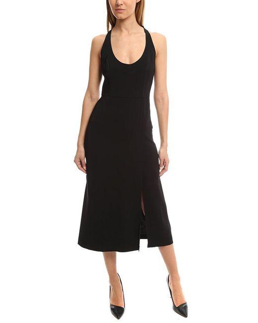 A.L.C. - Black Leesa Dress - Lyst