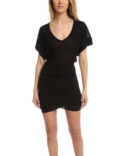 IRO - Black Ginger Dress - Lyst