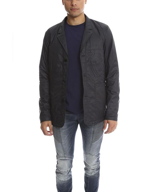 Norse Projects - Black Samuel Light Jacket for Men - Lyst