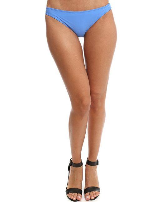 Wildfox - Blue Bikini Bottom - Lyst