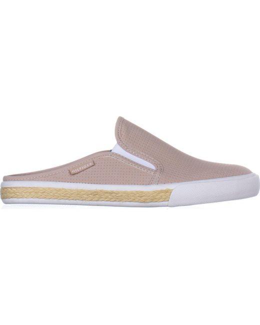 f63694d6df3f9 ... Tommy Hilfiger - Multicolor Frank3 Slip-on Fashion Sneaker