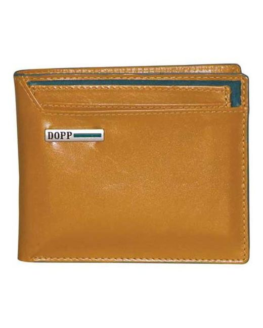 Dopp - Metallic Men's Rfid Beta Collection Convertible Credit Card Billf for Men - Lyst