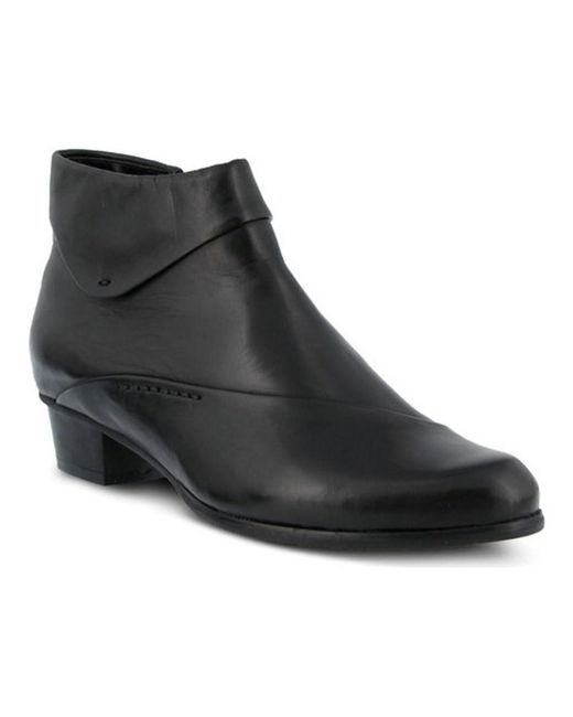 Spring Step - Black Women's Gianfar Boot - Lyst
