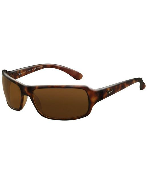 Ray-Ban - Brown Rb4075 642/57 Sunglasses 61mm - Lyst