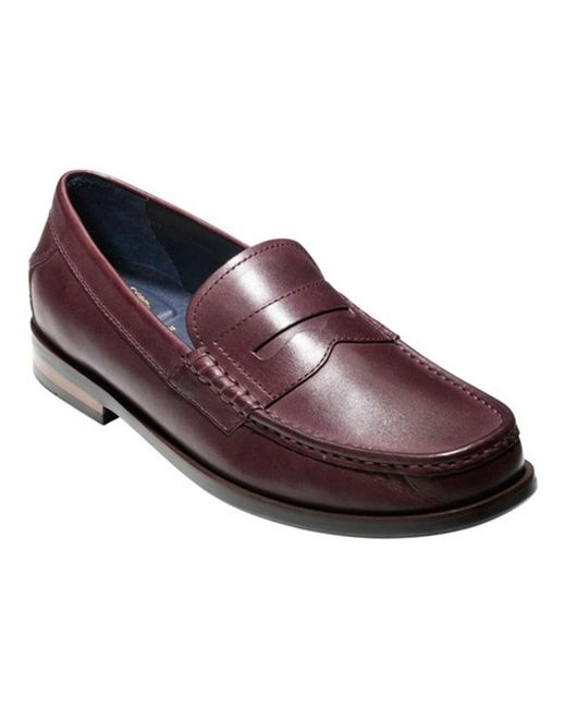 Cole Haan - Purple Men's Pinch Friday Contemporary Loafer for Men - Lyst