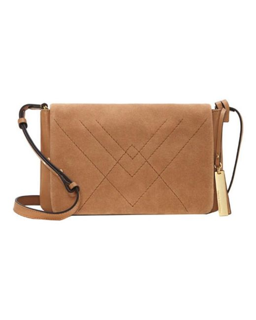 Vince Camuto - Brown Women's Lyle Cross Body - Lyst