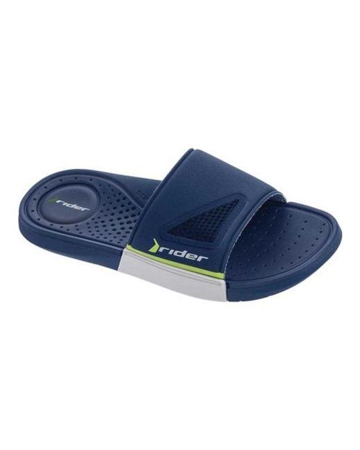 Rider - Blue Men's Infinity Plus Slide Sandal for Men - Lyst