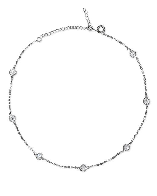 """CZ by Kenneth Jay Lane 