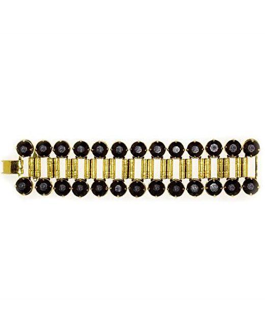 Nicole Romano | Metallic Volans Bracelet | Lyst