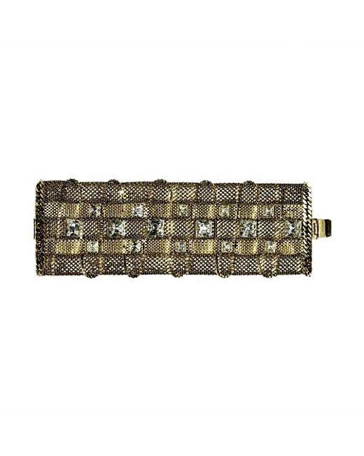 Nicole Romano | Multicolor Callathea Bracelet | Lyst
