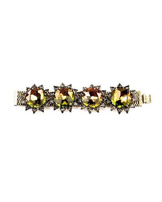 Nicole Romano | Multicolor Pandorea Bracelet | Lyst