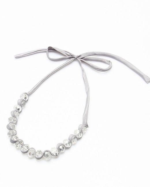 Nakamol | Multicolor Gloria Necklace(s)-silver | Lyst