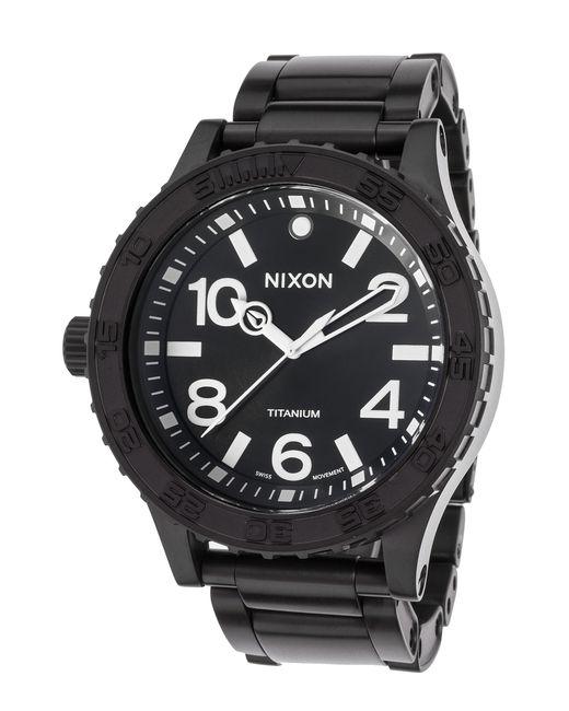Nixon 51-30 Leather