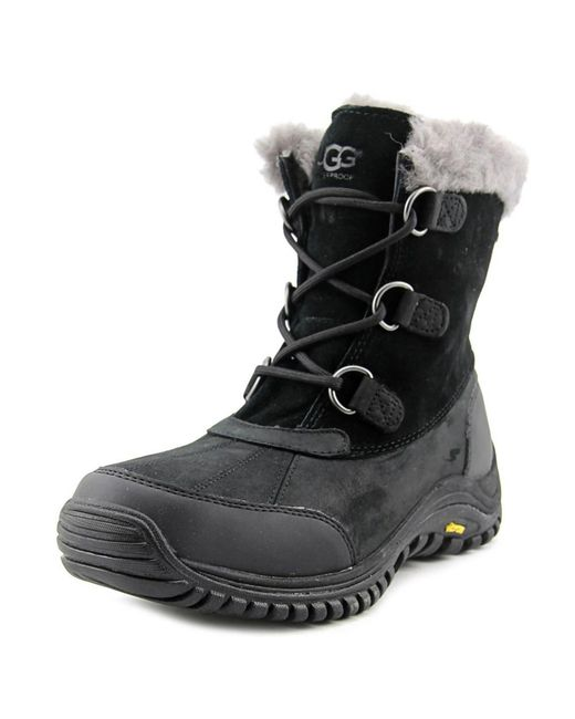 UGG   Multicolor ® Ostrander Waterproof Cold-weather Boots   Lyst