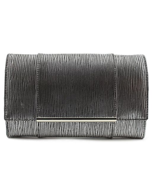 Ivanka Trump | Travel Organizer Women Synthetic Gray Clutch | Lyst