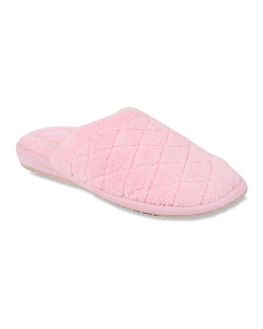 Patricia Green | Pink Women's Aria Scuff Slippers | Lyst