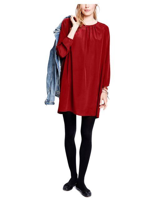 HATCH | Red Maternity The Dahlia Dress | Lyst
