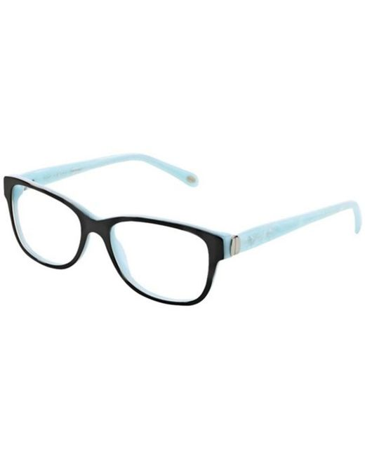 Tiffany & Co | Black Tf2084 8163 | Lyst