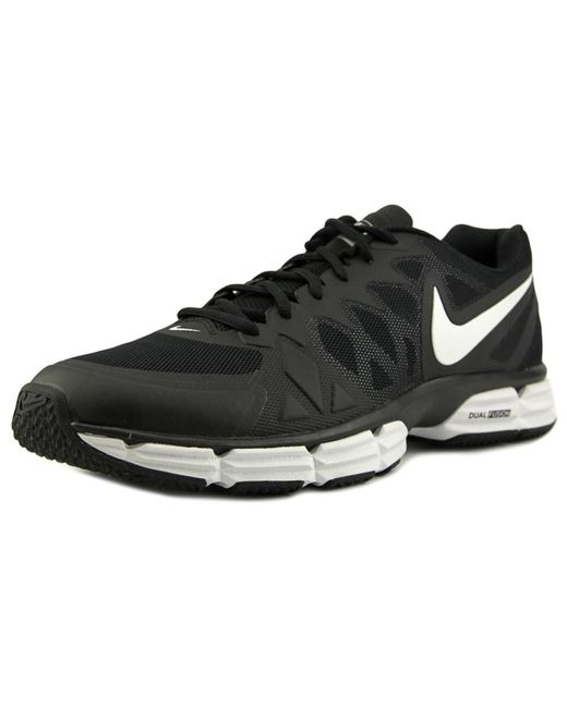 Nike | Black Dual Fusion Tr 6 for Men | Lyst