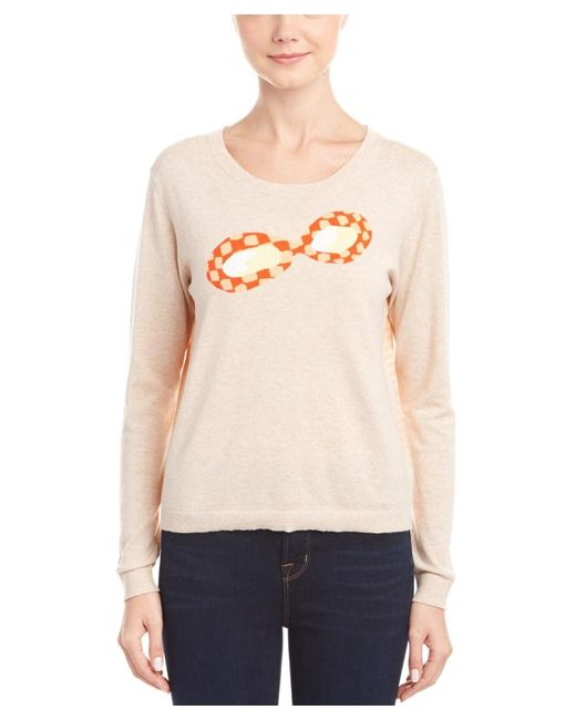 Lisa Todd | Multicolor Sweater | Lyst