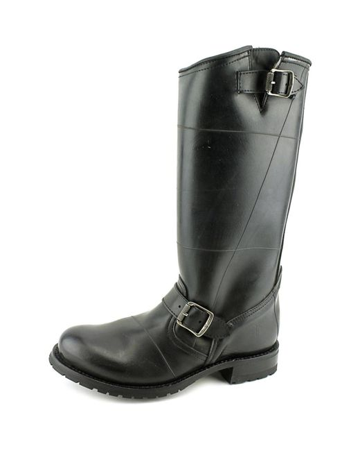 Leather and Wesco Boots - YouTube