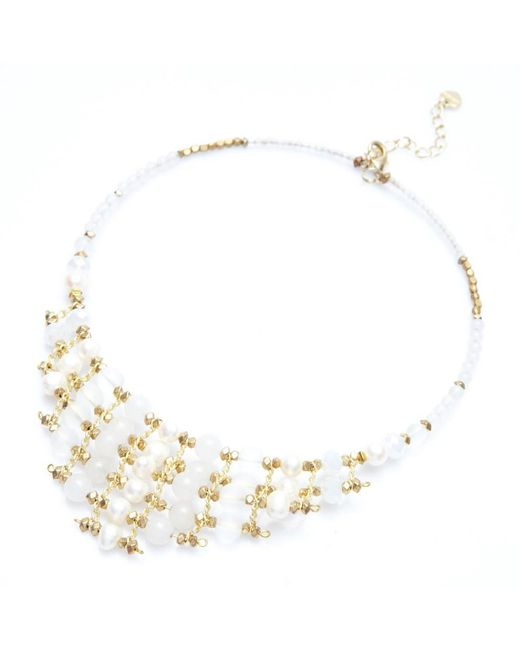 Nakamol | Multicolor Mijoro Necklace By | Lyst