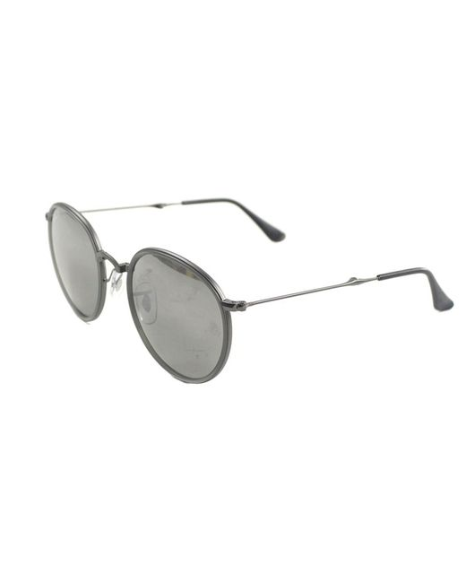 Ray-Ban - Multicolor Round Metal Sunglasses - Lyst