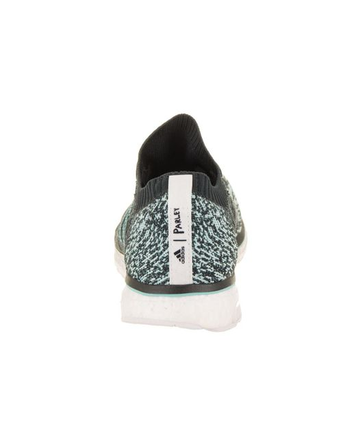 b7146e85b2d6 ... Lyst Adidas - Black Men s Adizero Prime Parley Running Shoe for Men ...