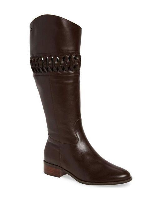 Klub Nico - Brown Women's Tall Boot Zezette - Lyst
