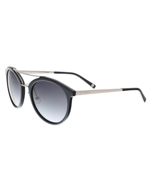 Juicy Couture - Juicy 578/s 807 Black Oval Sunglasses - Lyst