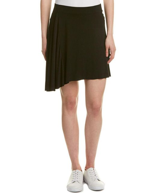 Bailey 44 - Black Bailey44 So Into You Flowy Skirt - Lyst