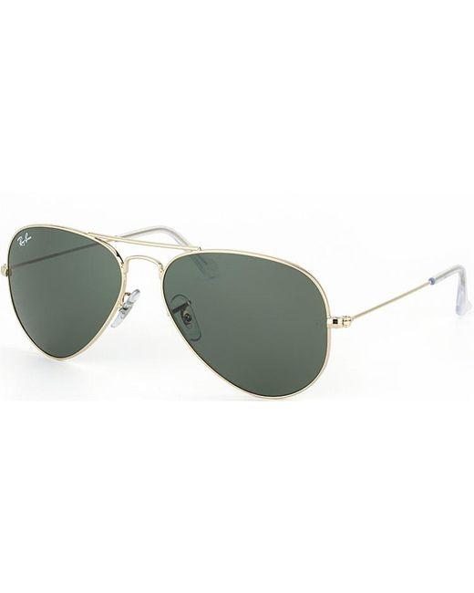 Ray-Ban - Metallic Unisex Rb3025 58mm Sunglasses - Lyst