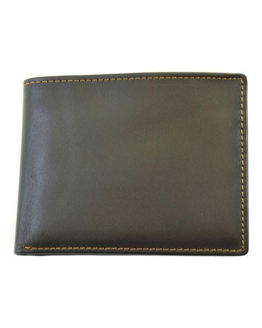 Dopp - Green Men's Regatta Credit Card Billfold for Men - Lyst