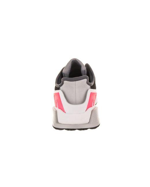 Così a basso costo adidas originali eqt cuscino avanzata scarpe in nero ah2231