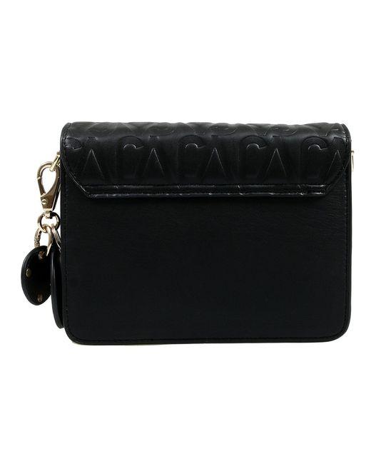 ... Versace - Ee1vsbbh1 Em27 Black gold Shoulder Bag - Lyst ... f53a24b62e89e