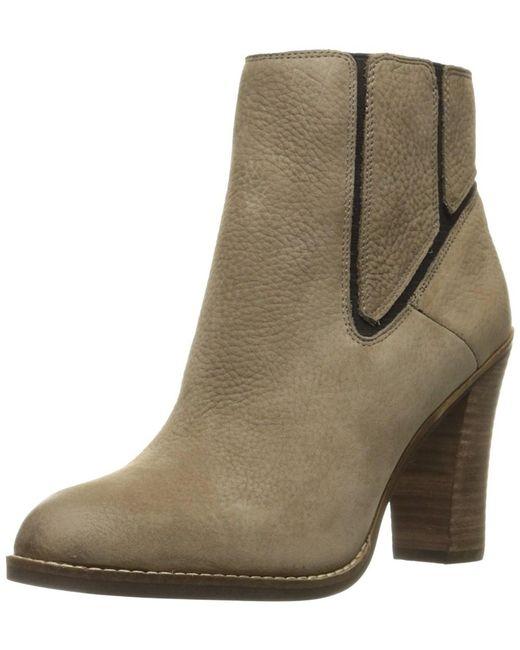 Lucky Brand - Brown Lucky Women's Lk-maldeev Boot - Lyst