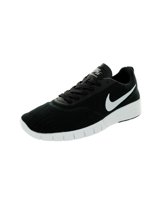 Nike - Black Men's Paul Rodriguez 9 R/r Skate Shoe for Men - Lyst
