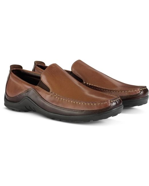 Cole Haan - Brown Men's C03559 - Tucker Venetian - Tan for Men - Lyst