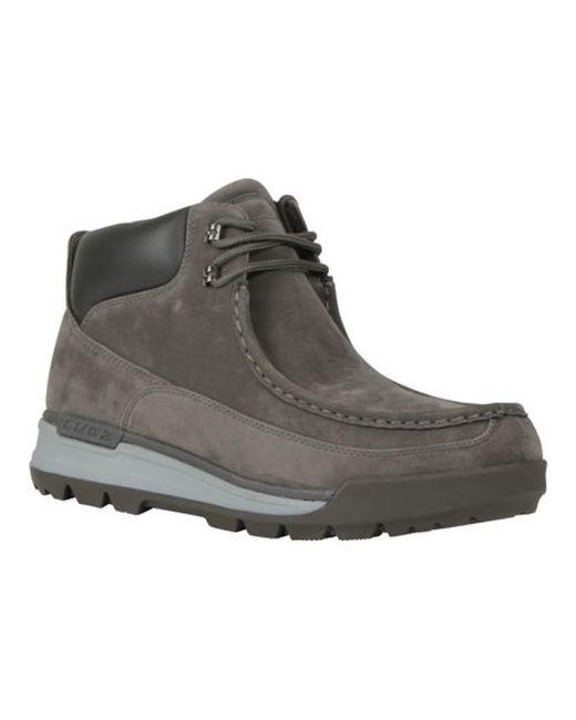 Lugz - Brown Men's Breech Wallaby Work Boot for Men - Lyst