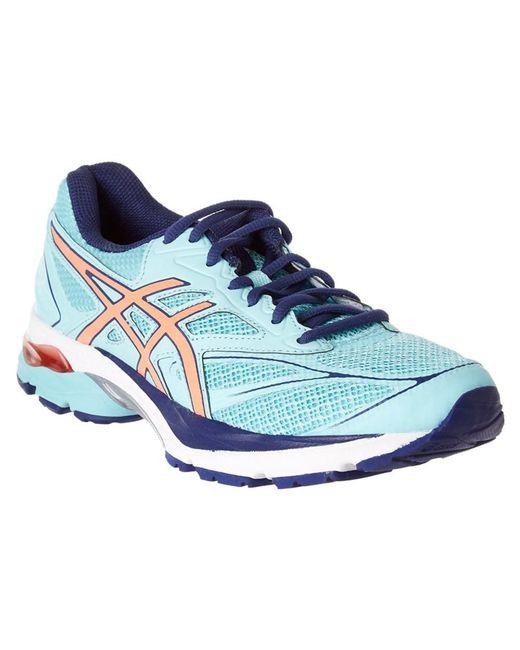 Asics - Blue Women's Gel-pulse 8 Running Shoe - Lyst