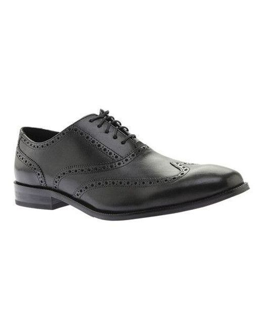 Cole Haan - Black Men's Williams Wing Ii Oxford for Men - Lyst