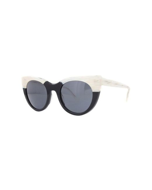 Kyme - White Sunglasses - Angel 10 - Lyst