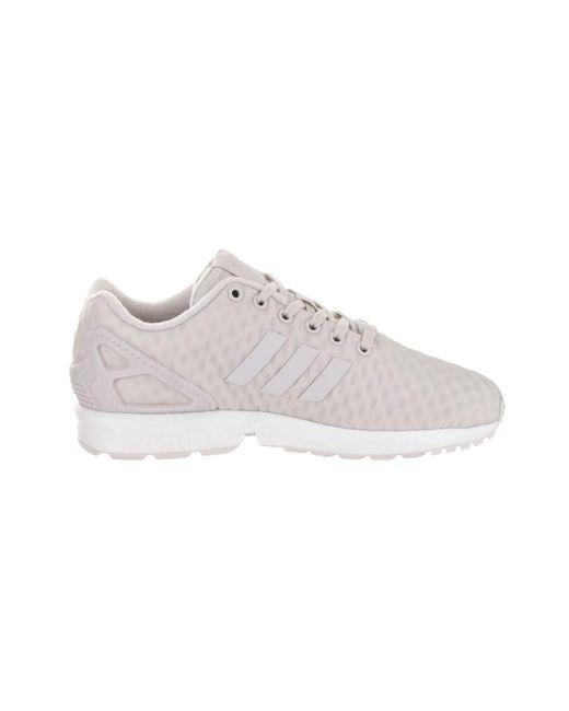 Lyst mujeres adidas zx Flux W Originals corriendo zapatos