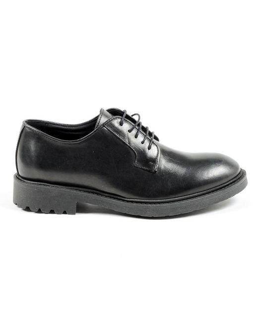 Andrew Charles by Andy Hilfiger - Andrew Charles Mens Lace Up Shoe Black Jimi for Men - Lyst