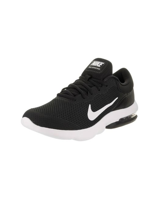 Nike - Black Men's Air Max Advantage Running Shoe for Men - Lyst